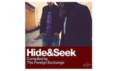 HIDE&SEEK new compilation CD