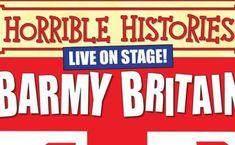 horrible Histories