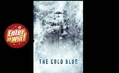"Your chance to receive a pair of tickets to the Imperial War Museum, London and ""The Cold Blue"" – Original Motion Picture Score CD"