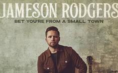Jameson Rodgers' new album