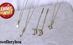 Win a £30 voucher from jewellerybox