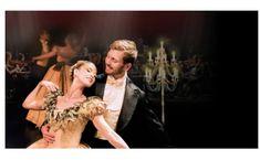 Johann Strauss, Gala National Tour