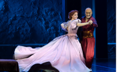 Win tickets to see multi-award winning The King and I at the London Palladium this summer