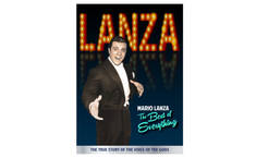Mario Lanza, The Best of Everything, competition
