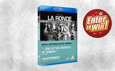 La Ronde Blu-rays up for grabs