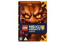 Win LEGO® NEXO Knights: Season One