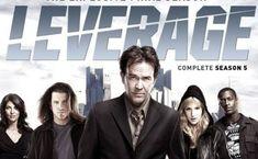 Leverage - the explosive final season