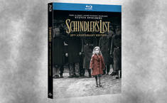 Schindler's List 25th