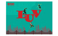 LUV at the Park Theatre London
