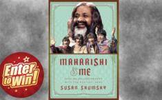 Maharishi and Me