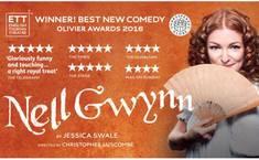 English Touring Thetare's Nell Gwynn