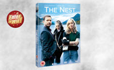 The Nest DVDs up for grabs