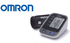 OMRON M6 Comfort IT Blood Pressure Monitor