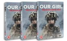 Win a copy of Our Girl: The Bangladesh Tour on DVD