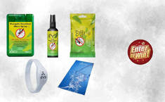 Mosquito Protection Pack
