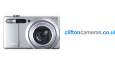 Win a Ricoh CX5 (worth £199) courtesy of Clifton Cameras