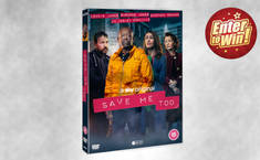 Save Me Too DVDs up for grabs