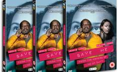 Win Save Me on DVD