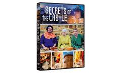 BBC documentary series Secrets of the Castle DVD