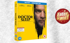 WIN STEPHEN KING'S DOCTOR SLEEP ON BLU-RAY™