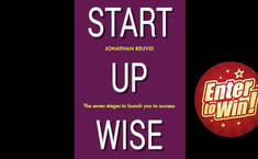 Start-Up Wise Book