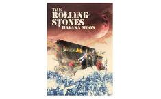 The Rolling Stones 'Havana Moon'