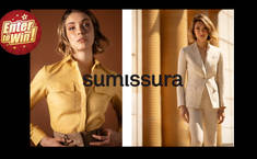 Win a £100 voucher for Sumissura tailored clothing!