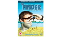The Finder The Complete Series on DVD