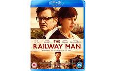 THE RAILWAY MAN Blu-ray