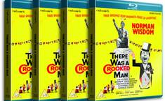 Win a copy of There Was a Crooked Man on Blu-ray