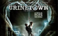 Urinetown at St James Theatre