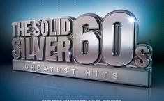 The Solid Silver 60s Show on Tour