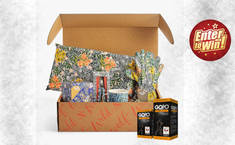 WIN a V&A Gardening Gift Hamper & Two Month's Supply of GOPO® Joint Health