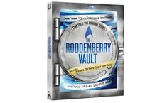 Star Trek The Roddenberry Vault