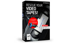 MAGIX Rescue Your Videotapes