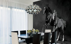 Win a £250 Wallpaperink Voucher to use on their animal themed wall murals!