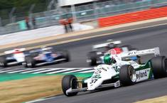 Win a Family Ticket to visit The Classic at Silverstone