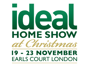 win tickets to the ideal home show at christmas either at earls court